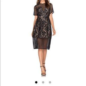 Black Dress! Elliat Brand/ Revolve!
